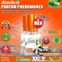 PHEROMEN - parfum pria untuk memikat wanita aroma pheromone ampuh