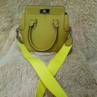 Tas Fashion Wanita Hermes Tool Box Semi Premium Authentic Sz 24cm