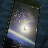 HP Asus Zenfone 3 Max