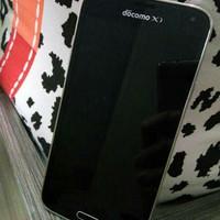 Samsung s5 docomo mulus