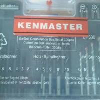 Promo Mesin Bor Beton Baterai Bosch Gsb 1080-2-Li + Mata Bor Set 300
