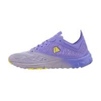 League Volans 2.5 W Sepatu Lari Wanita - Grey Purple