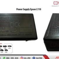 Promo Power Supply / Adaptor Printer Epson L110, L120, L210, L220