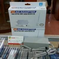 Jual Adaptor Nintendo Wii Berkwalitas