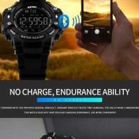 Dijual Jam Smartwatch Bluetooth Sport Pria Skmei Casio 1226 Limited