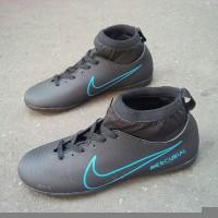 TERBATAS Nike futsal sepatu olahraga sepatu kets sepatu keren sneaker