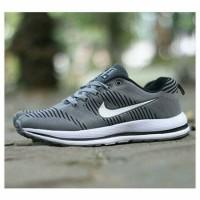 TERBATAS Nike zoom for man sepatu kets sepatu gaya sepatu senam