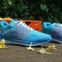 MENARIK Nike free dumang sepatu kets sepatu senam sepatu olahraga