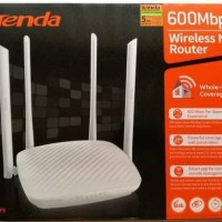 Tenda F9 WALL KILLER ROUTER 600 Wireless AP Access Point Repeater Wifi
