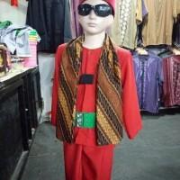 Best Seller Stelan Baju Pangsi Anak Komplit Murah