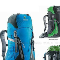 Tas ransel backpack Deuter Climber
