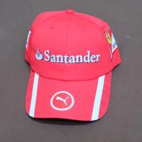 Topi / Cap Puma Original Ferrari F1 Team