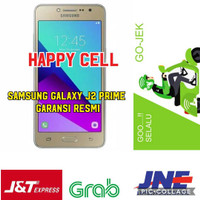 samsung galaxy j2 prime resmi SEIN