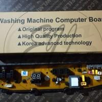 Modul mesin cuci Samsung WA70V4