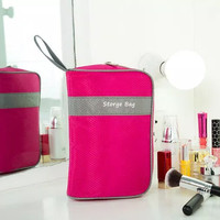 New Travel Gadget Pouch Dompet Hp