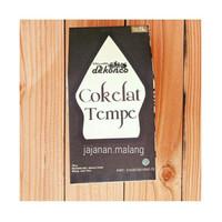 De Konco Coklat Tempe (Paperbag)