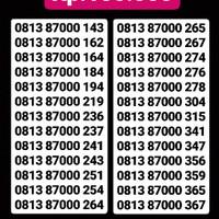 Jual Nomor Cantik Simpati Kartu Perdana Telkomsel Simpati Cantik Murah Murah