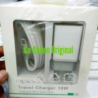Charger Carger Hp OPPO A37 A39 A57 A59 A33 R5 R7 Neo Dan Semua Tipe Op