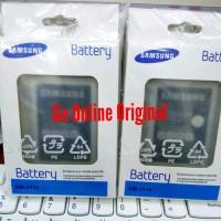 Battery Baterai Batre Hp Samsung J1ace J110 J1 ACE J 110 Original Batt