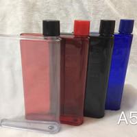Botol Minum Souvenir A5