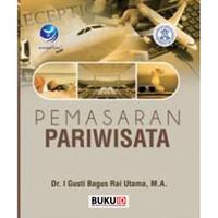 Buku Pemasaran Pariwisata