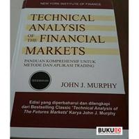 Buku Technical Analysis of the Financial Markets - Terjemahan