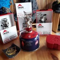 MSR Pocket Rocket 2 Stove kompor Ultralight stove