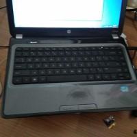 Laptop HP pavilion G4 1002TU core i5 2450m ram 8 gb hdd 500 gb