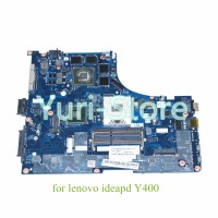 NOKOTION NM-A142 lenovo ideapad Y500 15.6 motherboard 11S90002673 GeFo