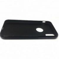 Casing Anti Gravity iPhone X - Black