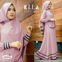 terbaru terbaik terkini GAMIS busana dress muslim wanita cewek SYARI