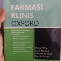 Farmasi Klinis Oxford - Philip Wiffen dkk