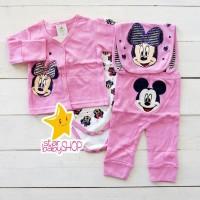 Set Jumper Bayi Baju Bayi Setelan Bayi  Baju Anak