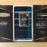 Sarung Tenun Nazheef Exclusive Special Edition (Grosir)