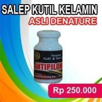 Salep Perontok Kutil Kelamin - Salep antipiloma asli de Nature