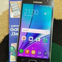Samsung J3 2016 New