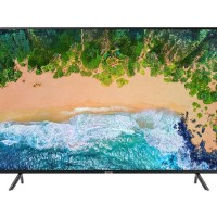 SAMSUNG UA55NU7100 UHD 4K 55 Inch LED TV 55NU7100 Smart TV