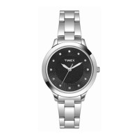 Jam Tangan Wanita TIMEX Trend / Dress - TW000T612