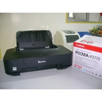 Printer Canon PIXMA IP2770.