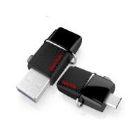 Sandisk flashdisk otg 128gb USB 3.0