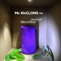 Microfiber Soft untuk poles mobil motor