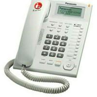 (ITCOMM) Panasonic KX-TS880ND / TS880 / TS 880ND Telepon Single Line