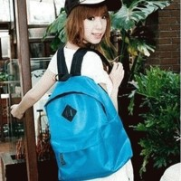 Back Pack  colour tas ransel backpack pria wanita modern