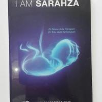 I AM SARAHZA
