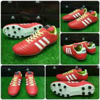 Super Promo! Sepatu Bola Adidas Copa Mundial Classic - Merah Murah!