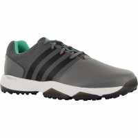 promo Sepatu Golf Adidas 360 Traxion Grey Original pria smart atlet