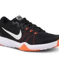 Sepatu Nike Pria TR Training Black Original Limited
