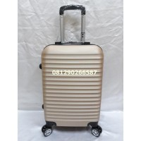 Koper Polo Maple Ukuran Kabin Type B17 20Inch Tas Travel Umroh