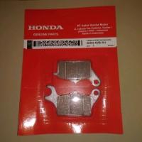 Harga Cakram Honda Beat Travelbon.com