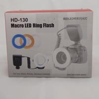 Harga Macro Led Ring Flash Travelbon.com